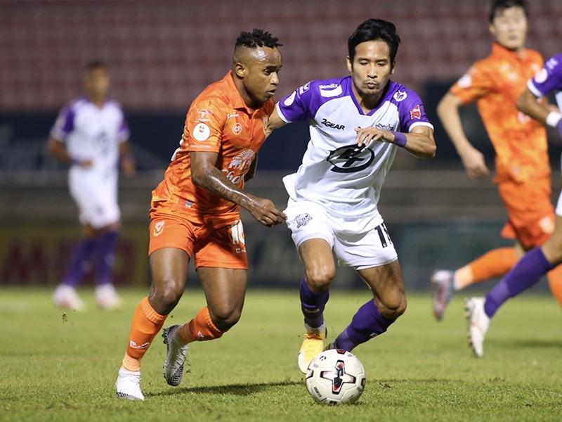 บาจโจ้ กด4ตุง สุโขทัยฯ แซงเฮท้ายเกม เฉือนพีทีฯ 4-3