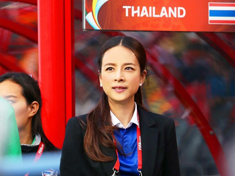เลือกใครดี มาดามแป้ง ผจก ทีมชาติไทย เฟ้นหา โค้ช