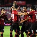 กิเลนผยอง ปราบ ราชบุรี มิตรผล ปลดล็อคคว้าชัย 2-1